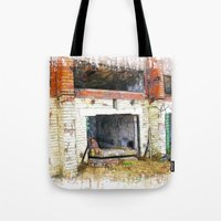 In  Need of some TLC Tote Bag