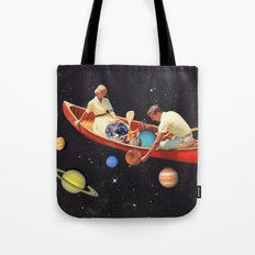 Big Bang Generation Tote Bag