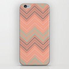Soft Chevron iPhone & iPod Skin