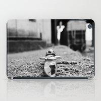 Industrial Stiletto iPad Case