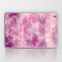 Girly! Girly! Girly! Laptop & iPad Skin