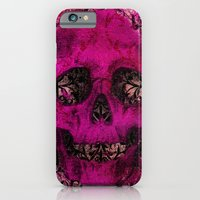 Skullicious iPhone 6 Slim Case