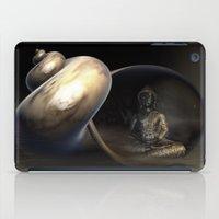 Mystic Buddha iPad Case