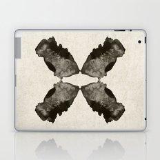 fish and mirrors Laptop & iPad Skin