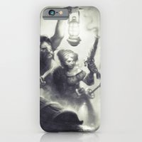 The Intruders iPhone 6 Slim Case
