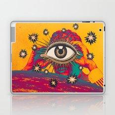...TUNE IN... Laptop & iPad Skin