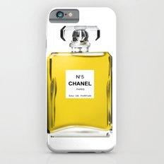 Perfume No 5 iPhone 6s Slim Case