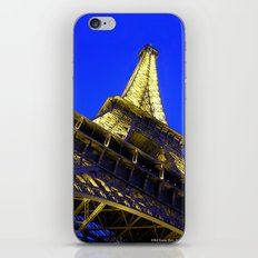 Eiffell Tower iPhone & iPod Skin