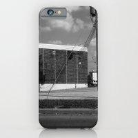 Shadowed iPhone 6 Slim Case