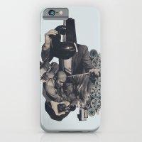Aftershock iPhone 6 Slim Case