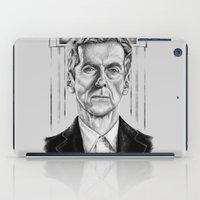 The 12th (Light Variant) iPad Case