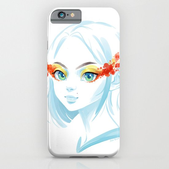 Glance iPhone & iPod Case