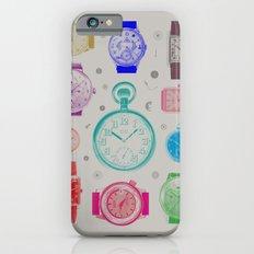 Colour version iPhone 6s Slim Case