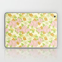 vintage 5 Laptop & iPad Skin
