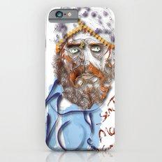 Mustafa' Slim Case iPhone 6s