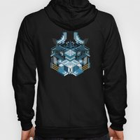 Island of the Lambent Moon Hoody
