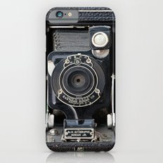Vintage Autographic Koda… iPhone 6 Slim Case