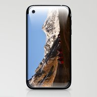 Hatcher Pass Termination… iPhone & iPod Skin