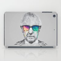 Albert Hofmann - Psyched… iPad Case