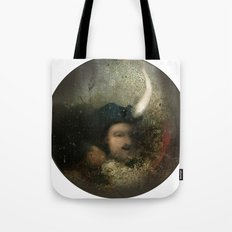 new moon revolution Tote Bag