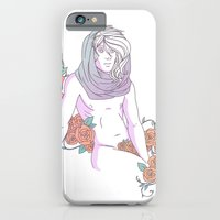 iPhone & iPod Case featuring Pretty Boy 2 by heymonster