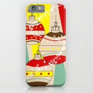 CHRISTMAS CARD iPhone 6 Slim Case