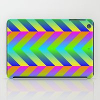 Colorful Gradients iPad Case
