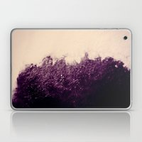 Ink On Paper Laptop & iPad Skin