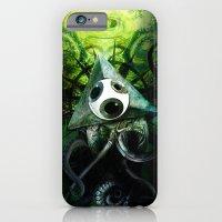 Pharengula iPhone 6 Slim Case