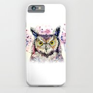 Wol iPhone 6 Slim Case