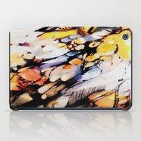 Fragrance 2 iPad Case