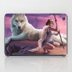 Guardians of the Forest iPad Case