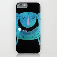 Swallowed By The Sea iPhone 6 Slim Case