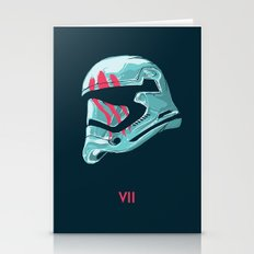 Traitor Stationery Cards