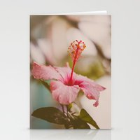 A rainy day Stationery Cards