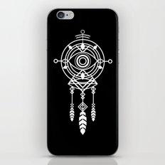 Cosmic Dreamcatcher iPhone & iPod Skin