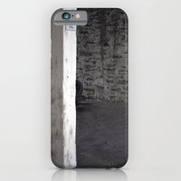 iPhone & iPod Case featuring Parking spot by Soulmaytz