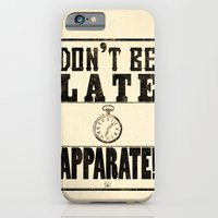Apparate! iPhone 6 Slim Case
