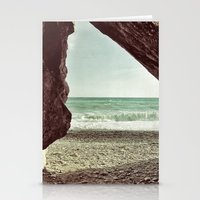 Sea Window... Stationery Cards