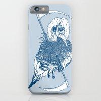 killer beard brah! iPhone 6 Slim Case
