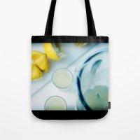 HAPPY HOUR SERIES - CAIPIRINHA Tote Bag