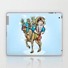 A One Piece Tony Tony Chopper Christmas Laptop & iPad Skin