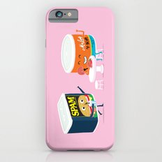 Nice to Meat You Slim Case iPhone 6s