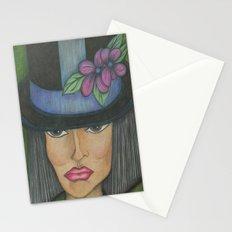 DeVille Stationery Cards