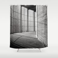 Chapel Of Reconciliation… Shower Curtain