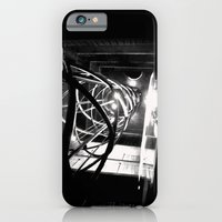 Old Town Elevator iPhone 6 Slim Case