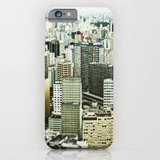 Sao Paulo Slim Case iPhone 6s