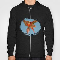 INFLIGHT FIGHT Hoody
