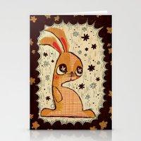 The Velveteen Rabbit Stationery Cards