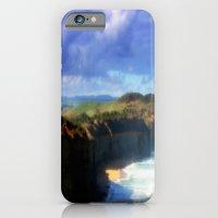 Southern Ocean Headlands iPhone 6 Slim Case